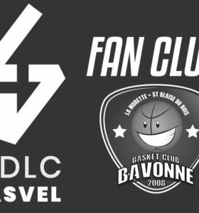 ASVEL Fan Club by BCB