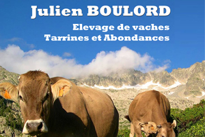 Ferme Julien Boulord