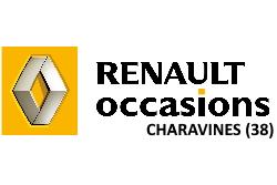 Renault Charavines