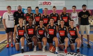 L'équipe SF1 2019-2020