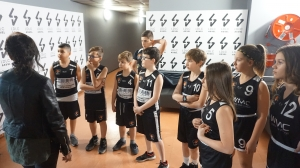 Asvel Fan club U13